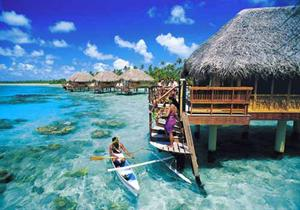 tuamotu islands pictures
